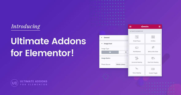 Ultimate Addons for Elementor v1.21.1