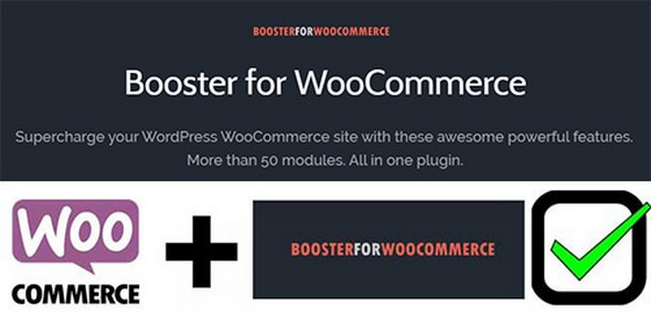 Booster Plus for WooCommerce v4.7.0