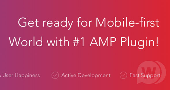AMP for WP v1.0.66.3 + Extension Bundle