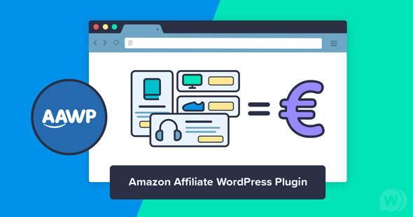 Amazon Affiliate WordPress Plugin (AAWP) 3.10.1