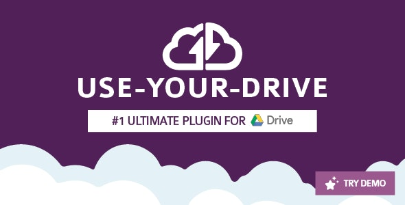 Use-your-Drive v1.12.1 - Google Drive plugin for WordPress