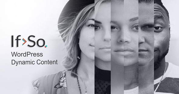 If>So v1.4.4 - Dynamic Content (WordPress Plugin)